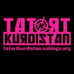 TATORT Kurdistan Hamburg